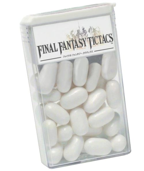 final fantasy tictacs