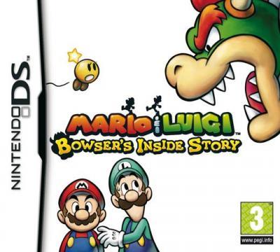 تحميل لعبة Mario & Luigi : Voyage au Centre de Bowser for nintendo DS Mario-luigi-voyage-au-centre-de-bowser
